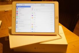 iPad Air 2 Wi-Fi + Cellular (Unlocked) [Silver/128g]