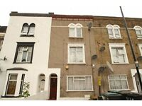 Furnished 4 Large Double Bedroom House with a Rear Garden Situated near Seven Sisters Victoria Line
