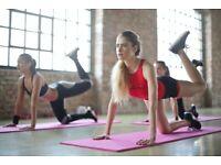 Fitness Creatives - Video Editing