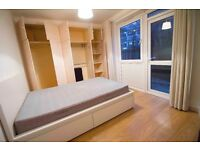 Luxury DoubleRoom In Central London Royal Oak Tube(5Min) W/ Stunning Private Garden *Only £250PW *