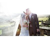 Beautiful Fine Art Wedding Photography & Videography, capturing your day as it unfolds