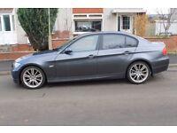 **BMW 320d** Excellent example