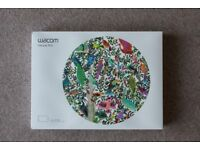 Wacom Intuos Pro Tablet. Medium. Brand New & Sealed