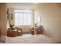 Spacious 3 bedroom flat in Bow E3