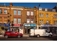 TOWER BRIDGE RD, SE1 - A PERFECT SIZE ONE BEDROOM FLAT WITH SEP LIVING ROOM ON TOWER BRIDGE RD