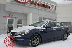 2016 Kia Optima LX ECO Turbo