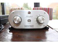 Musical Fidelity X-A1 Amplifier