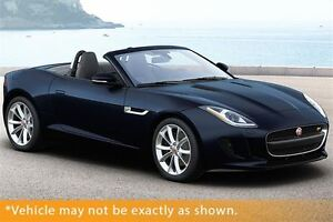 2014 Jaguar F-Type Supercharged V8 Navi, Bluetooth, Sport Exhaus