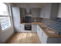 A brand new one bedroom flat just off Lavender Hill