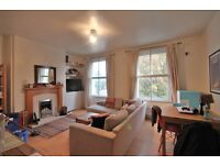 BEAUTIFUL 2 BEDROOM FLAT IN ISLINGTON - SHARED LARGE GARDEN