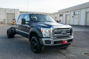 2015 Ford F-450 -