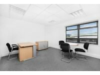 1 Desk serviced office to rent at Folkestone, Shearway Business Park