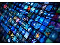 Streaming TV Packages