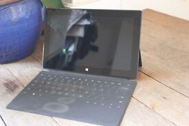 Microsoft Surface - FREE LEATHER COVER - 32GB - comes with Microsoft Office