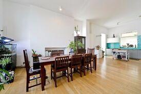 Stunning 3 bedroom Spacious Conversion offering wonderful living space & patio* Kings Cross *