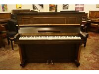 Steinbach upright piano - Tuned & UK delivery available