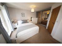 Double Room With En-Suite In Leeds Centre