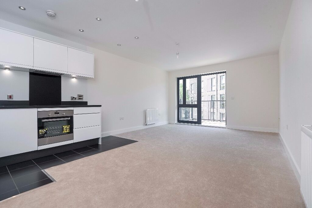 Fisher Close - A brand new two bedroom two bathroom apartment to rent finished to a high spec