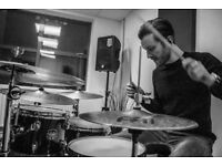 Private Drum Tuition - Newcastle Upon Tyne