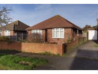 3 bedroom detached bungalow to rent Sandyfield Crescent - NO FEES