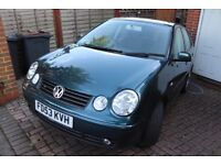 Volkswagen Polo 1.4L FSI Sport SUPERB CONDITION, AVAILABLE NOW