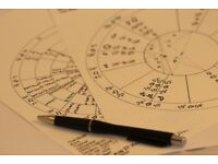 Just Astrology - Oxford's Astrologer - Free Initial Consultation!