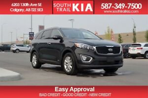 2016 Kia Sorento LX+ bluetooth rearview camera 7 Passenger