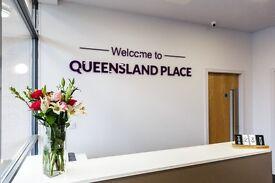 4 bedroom apartment to rent in exclusive Queensland Place student complex