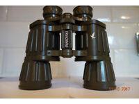 Swarovski Habicht 7 x 42 GA Armoured Binoculars