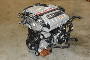 Vr6 Engine Ebay