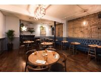 Experienced Senior CDP required for The Pembroke SW5
