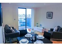 **Kings Cross** The Arc Development, 24hr Concierge, Fully Furnished Available to Rent