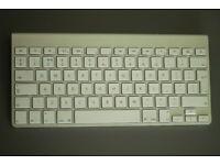 Apple Wireless Keyboard - as new