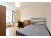 A Massive 6 BEDROOM and 3 x bathroom, property in West Hampstead - ideal for Students / Sharers