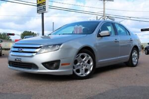 2010 Ford Fusion SE 4 CYL AUTOMATIQUE