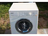 Miele 5kg washing machine in good clean working order