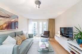 ULTRA MODERN 2 BED APT IN THE HEART OF BELGRAVIA - FURNISHED - ONLY £700 PER WEEK