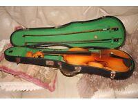 Antonius Stradivarius Cremonensis Facibat Anno 1713 Viola
