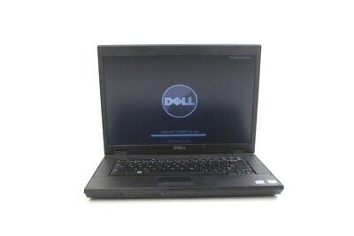 Dell Latitude E5500 Core 2 Duo 2.53Ghz 2GB RAM 160GB HDD 15.1'' Win7 Laptop