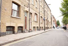 Property is located in the heart of whitechapel