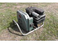 Vintage Petter Petrol Generator