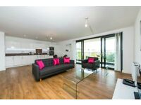 Luxury NEW 2 BED 2 BATH WATERSIDE HEIGHTS ROYAL DOCKS E16 PONTOON DOCK EXCEL PRINCE SILVERTOWN CITY