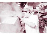 Chef de Partie great benefits