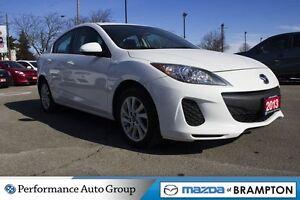 2013 Mazda MAZDA3 GS-SKY|HEATED SEATS|AUTO|SUNROOF