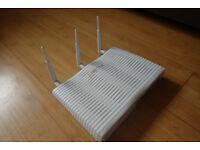DrayTek Vigor 2830n Wireless Network Router