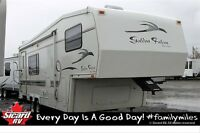 1998 Glendale GOLDEN FALCON 25MGT -