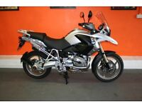 2009 BMW R1200GS IN IMMACULATE CONDITION