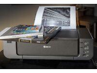 Canon Pixma Pro 9500 Mk II A3+ Photo Printer