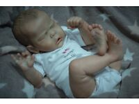 Reborn baby doll Twins Limited Edition