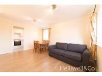 Two Bedroom Flat - Purpose Built Block - Allocated Parking - Furnished / Unfurnished - £1,400 PCM